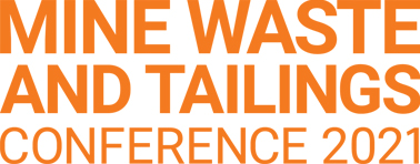 Mine Waste and Tailings Conference 2021
