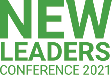 New Leaders Conference 2021